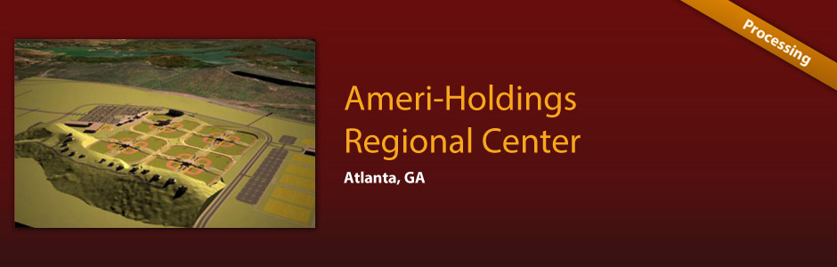 Ameri- Holdings Regional Center