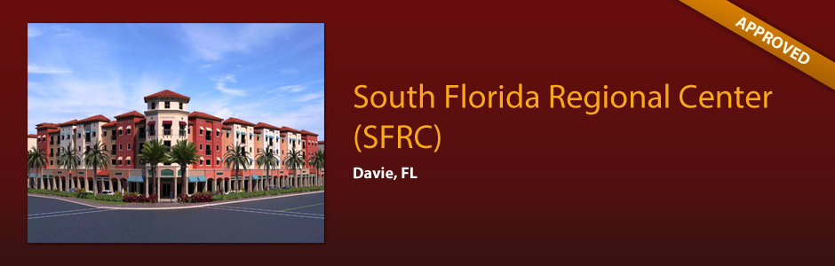 south florida regional center