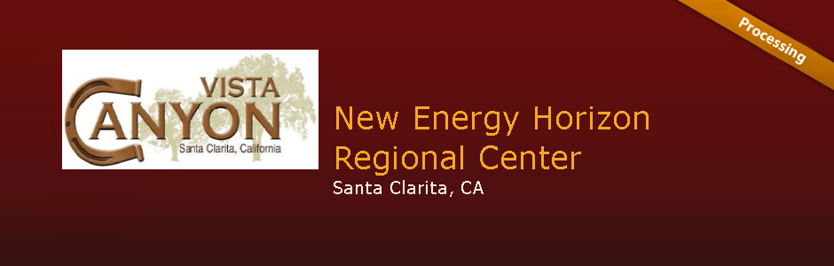 New Horizon Regional Center